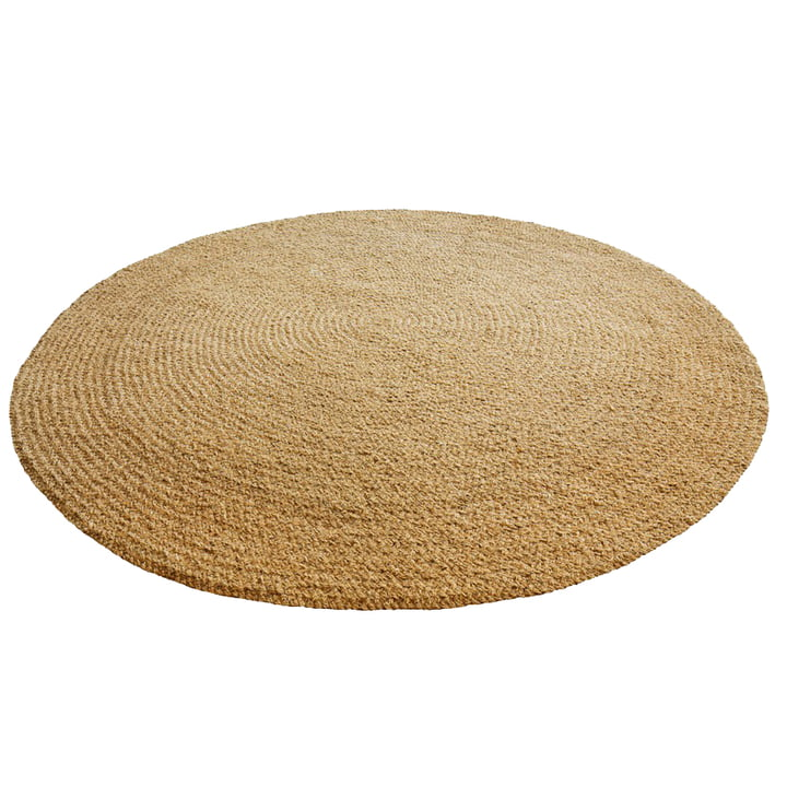 Ruckstuhl - Braid Outdoor carpet, coconut