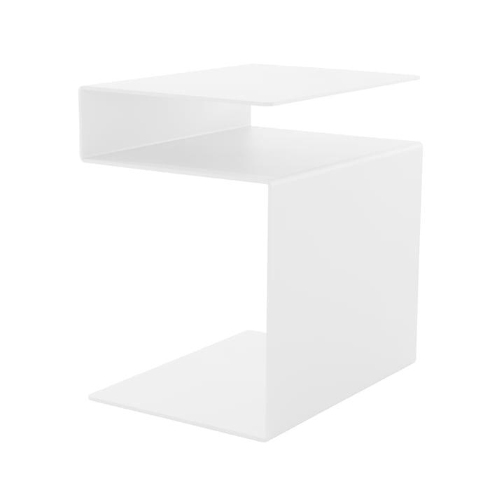 Müller Möbelwerkstätten - Huk, white