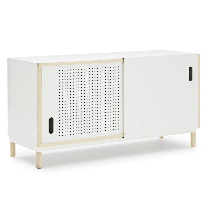 Normann Copenhagen - Kabino Sideboard, white