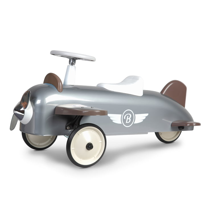 Baghera - Speedster plane