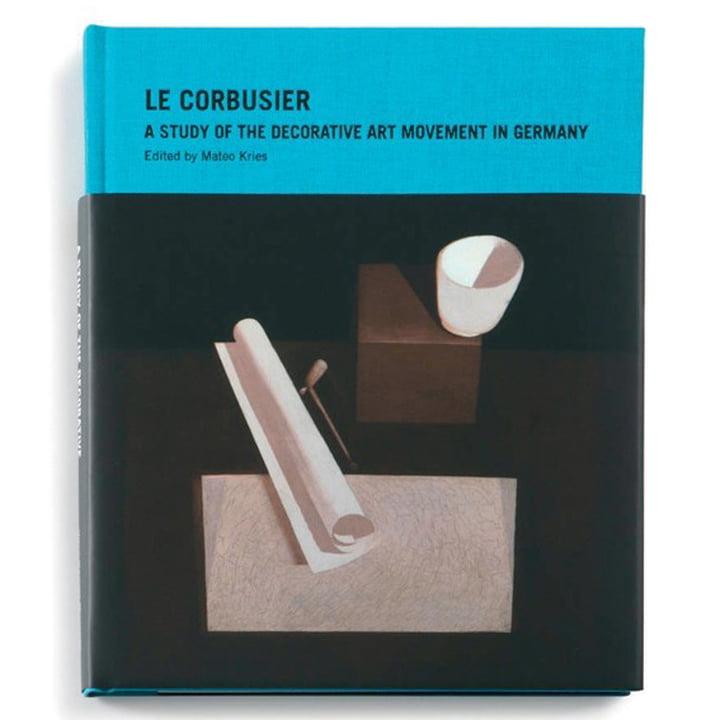 Vitra Design Museum - Le Corbusier - A study of ...