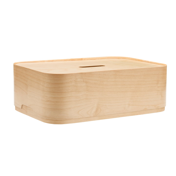 Iittala - Vakka Box, beech, small