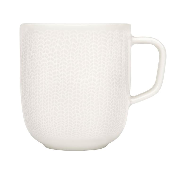 Iittala - Sarjaton Mug 0.36 l, Letti white