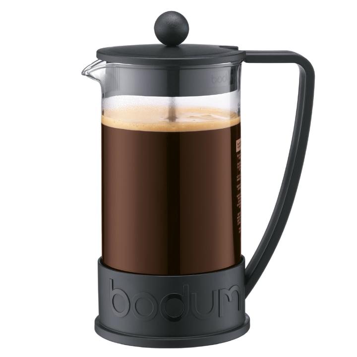 Bodum - Brazil Coffee Maker, 1.0 l, black