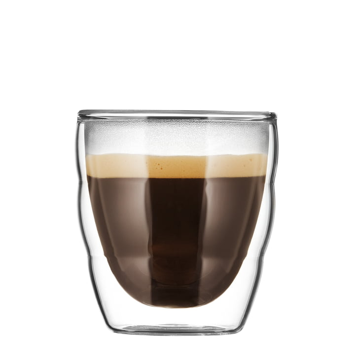 Bodum Pilatus Drinking Glass 0.08l