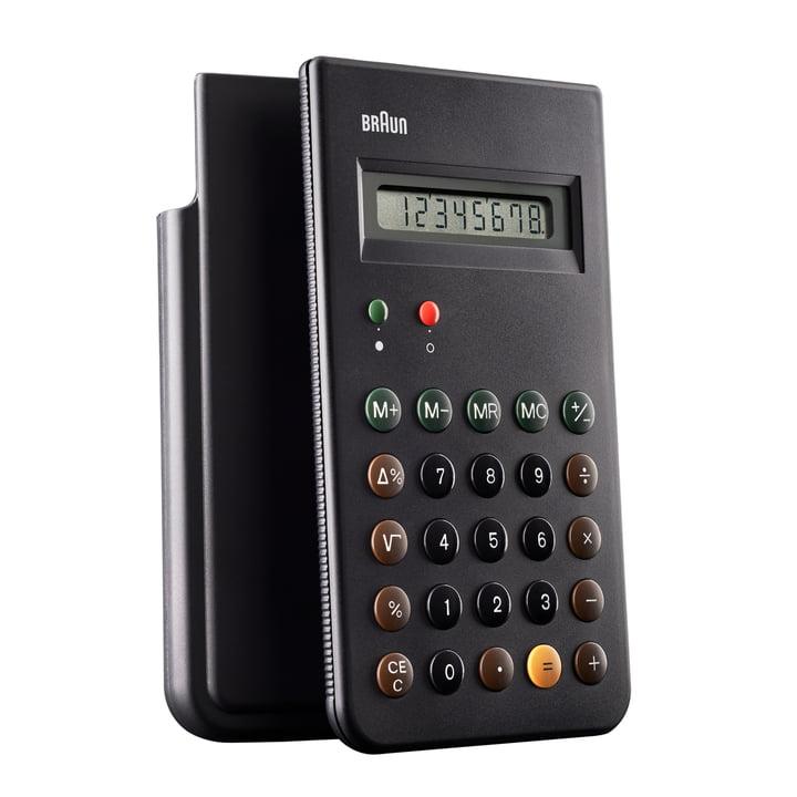 Braun, Calculator BNE001BK - with slide cover