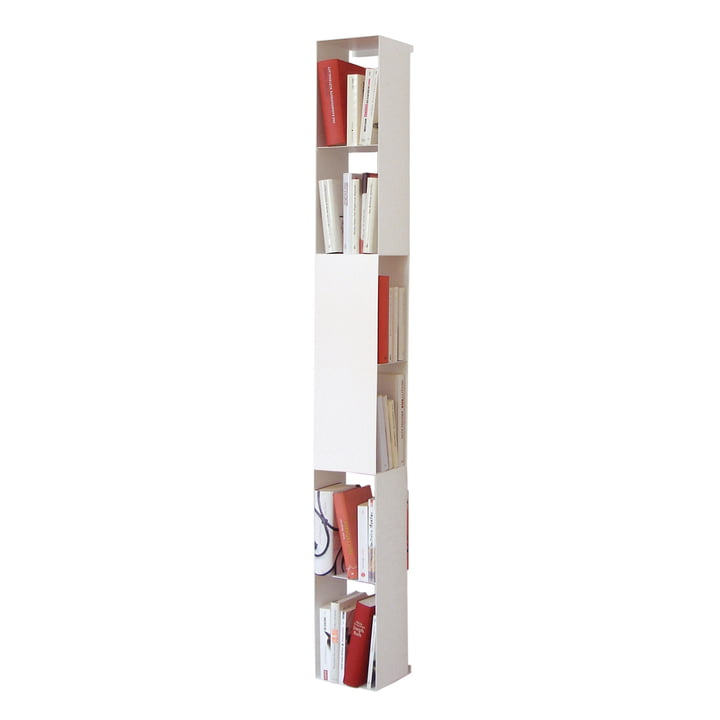 vonbox - 2side Bookshelf