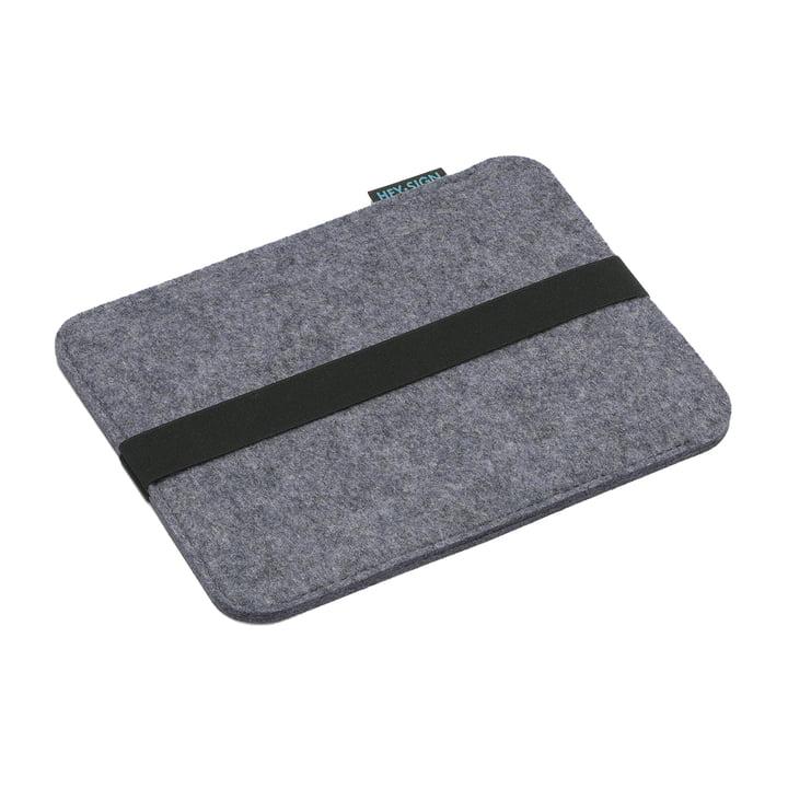 Hey Sign - Pad Bag iPad Case, anthrazit