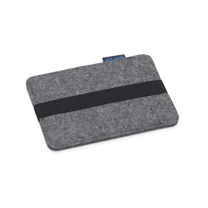 Hey Sign - Pad Bag iPad mini Case, anthracite
