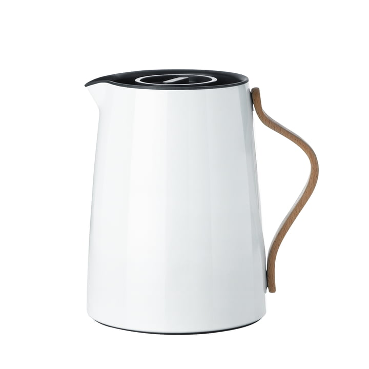 Stelton - Emma Vacuum Teapot, blue