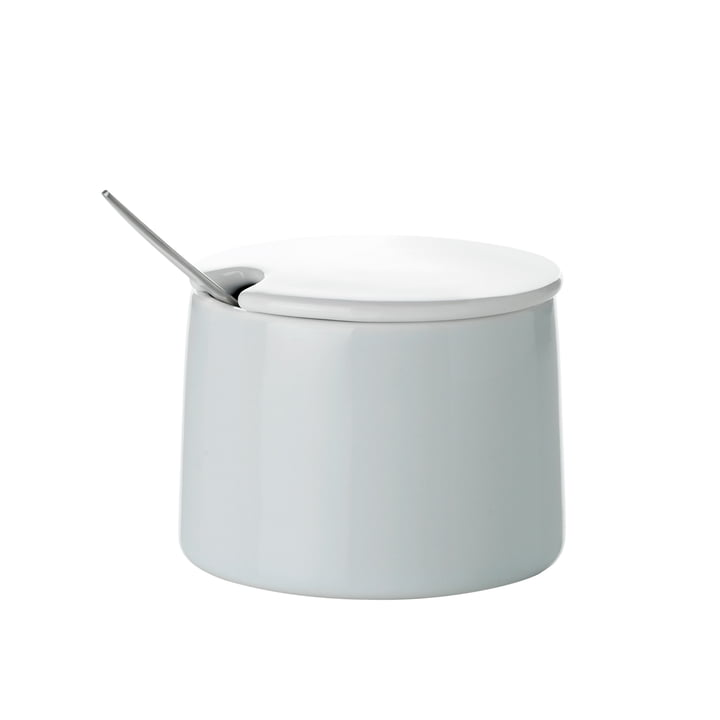 Stelton - Emma Sugar Bowl, 0.2 l, mint