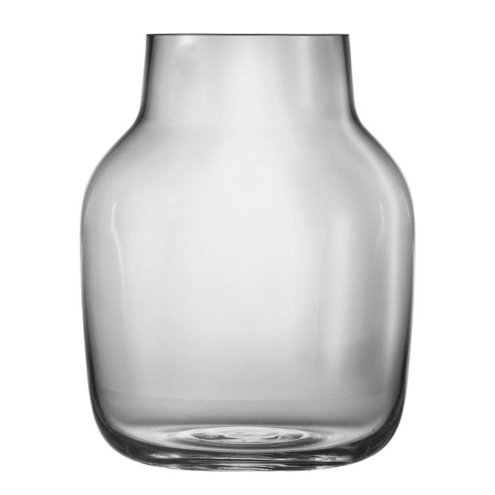 Muuto - Silent Vase, grey large