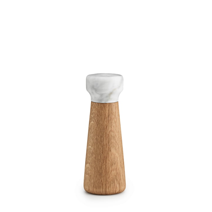 Normann Copenhagen - Craft Salt mill, small