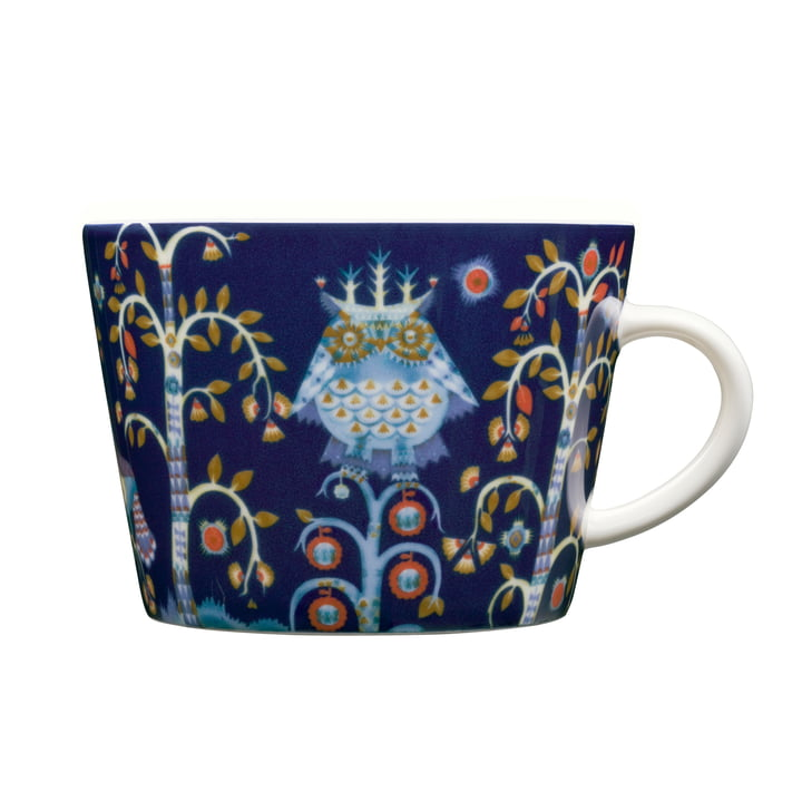Iittala - Taika - blue - coffee cup, 0.2 l