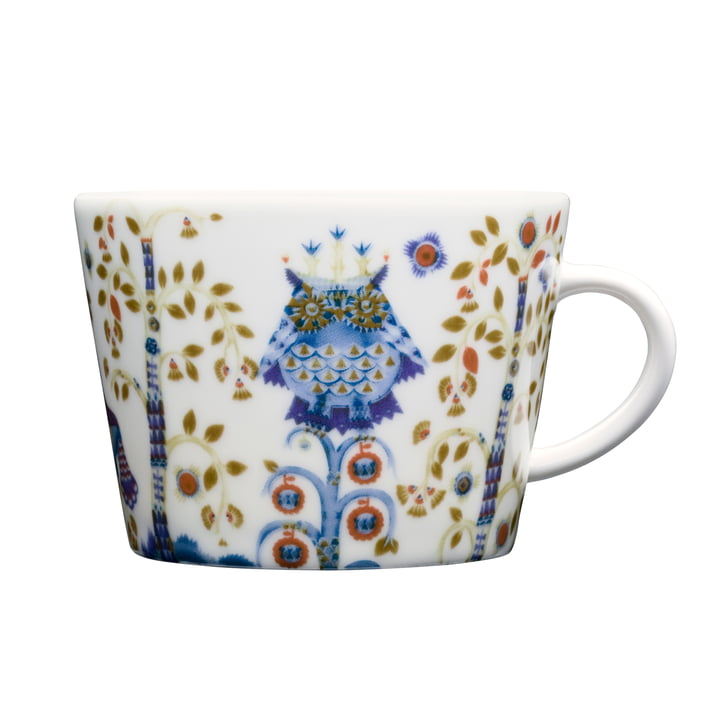 Iittala - Taika - white - Coffee Cup, 0.2l