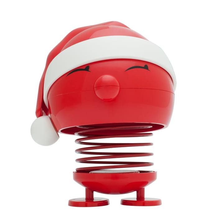 Hoptimist - Bimble Santa, large