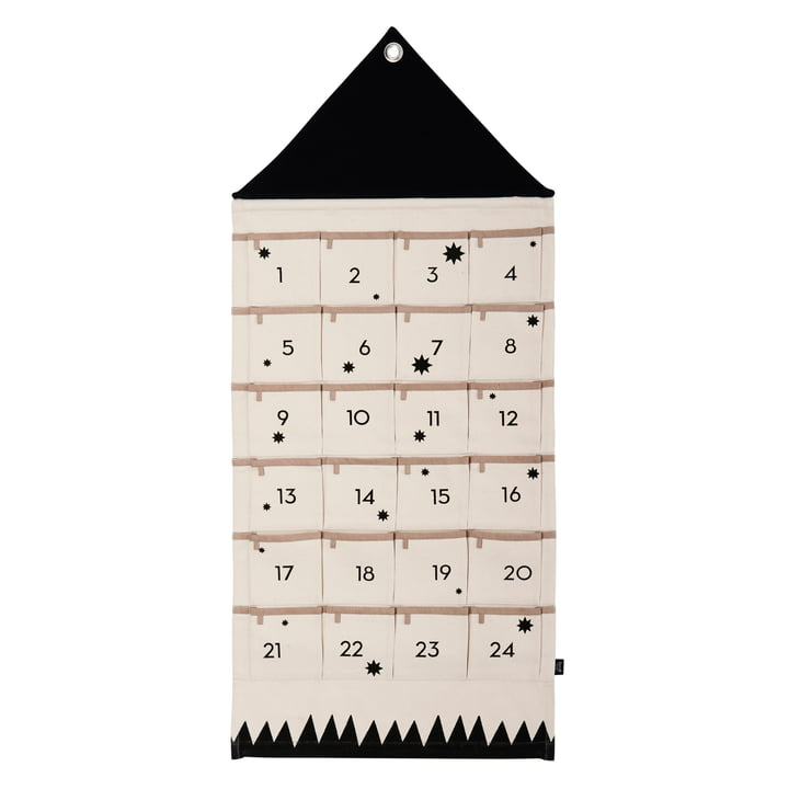 ferm living - House Advent Calendar