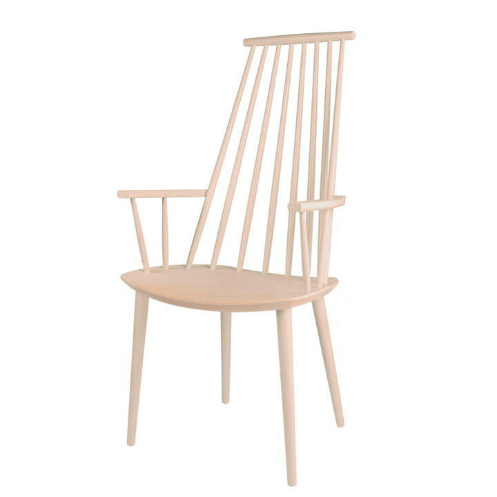 J110 Chair from Hay in beech (natural)