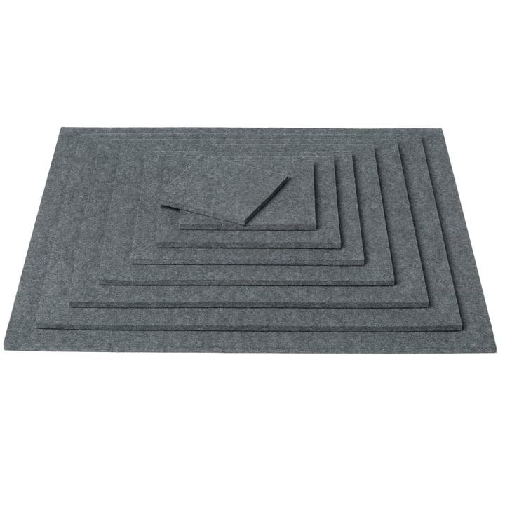 Hey Sign - Trivet square