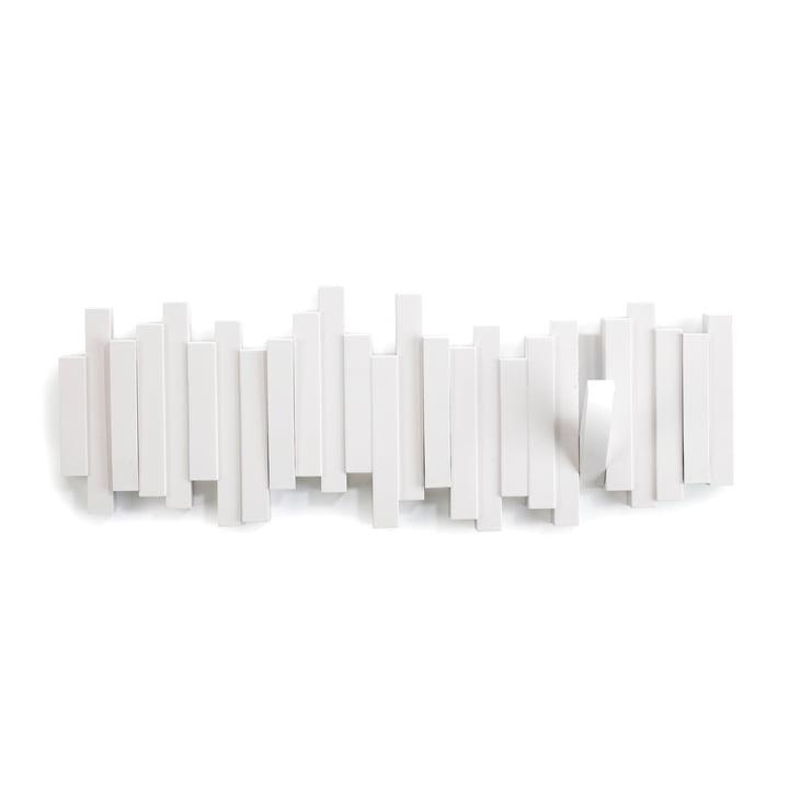 Umbra - Sticks Wardrobe, white