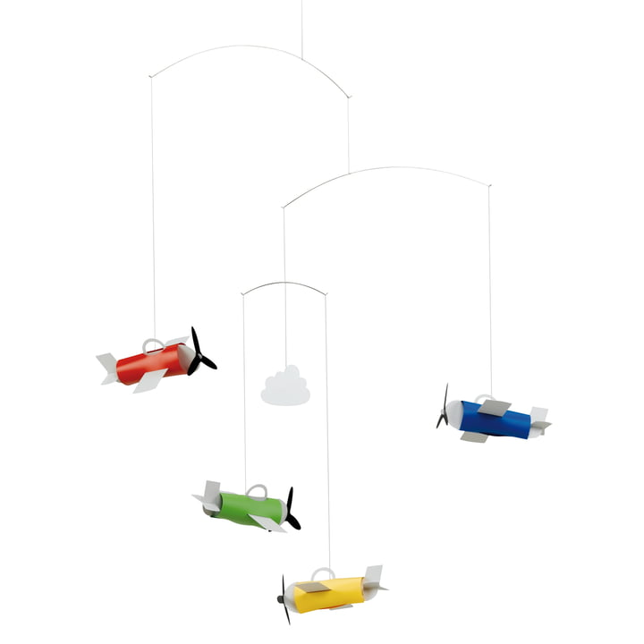 Flensted Mobiles - Aeromobile
