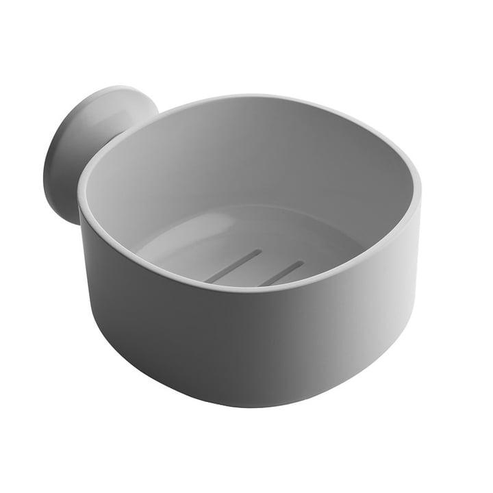 Alessi - Birillo Soap Tray PL16, white