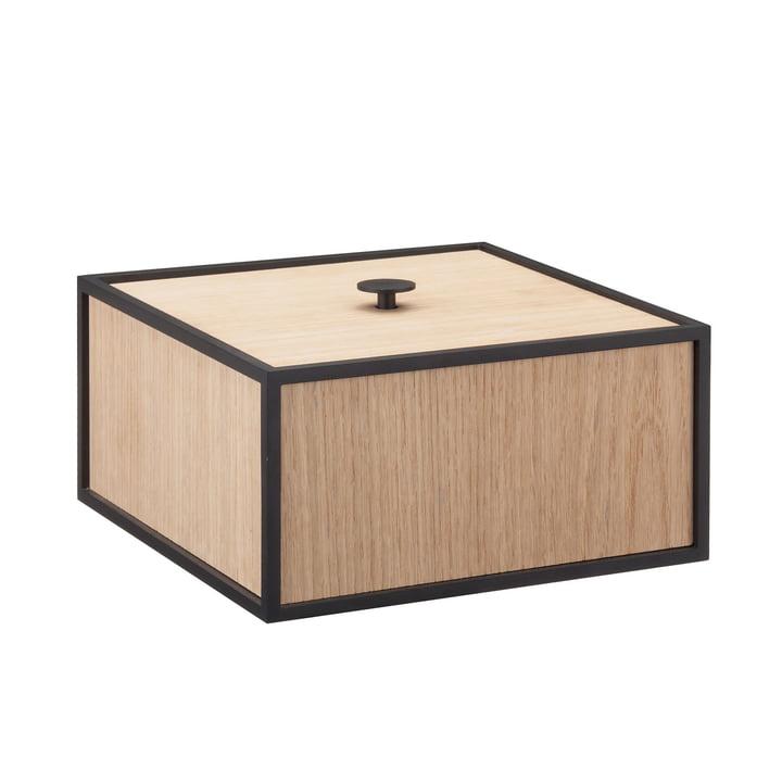 Frame Box 20 by by Lassen in oak