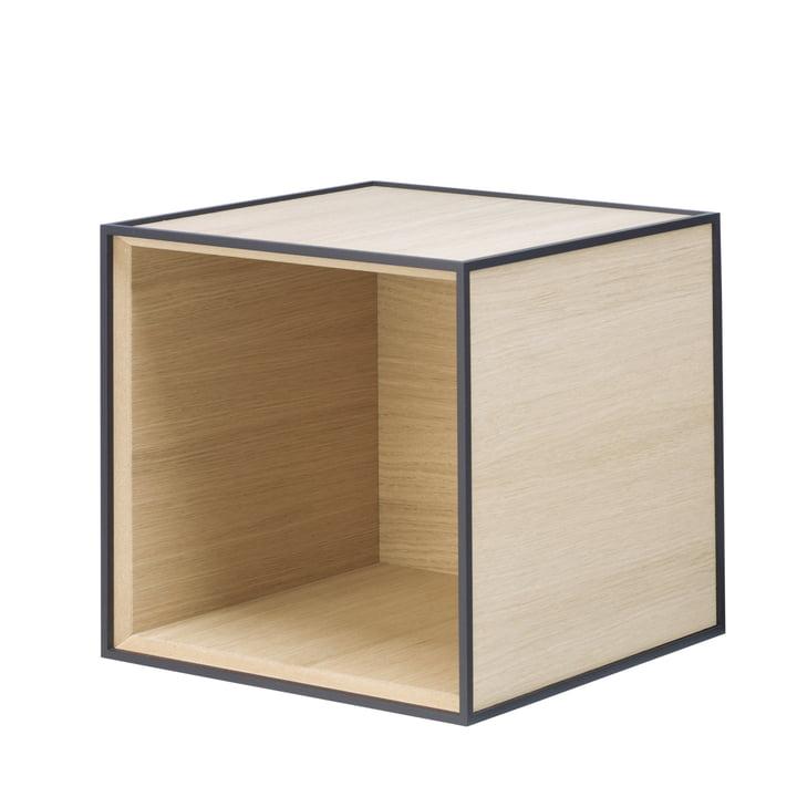 by Lassen - Frame cabinet 28, oak
