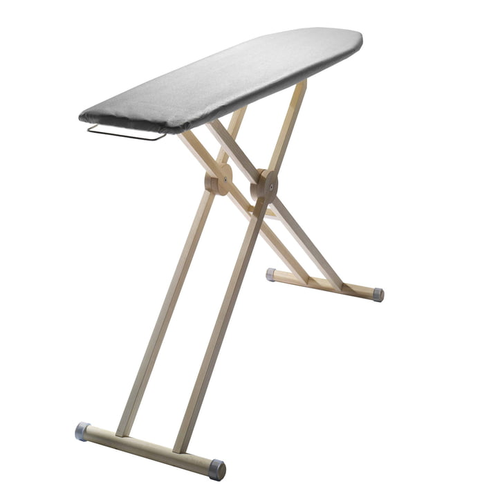side by side - Au Pair Ironing Board