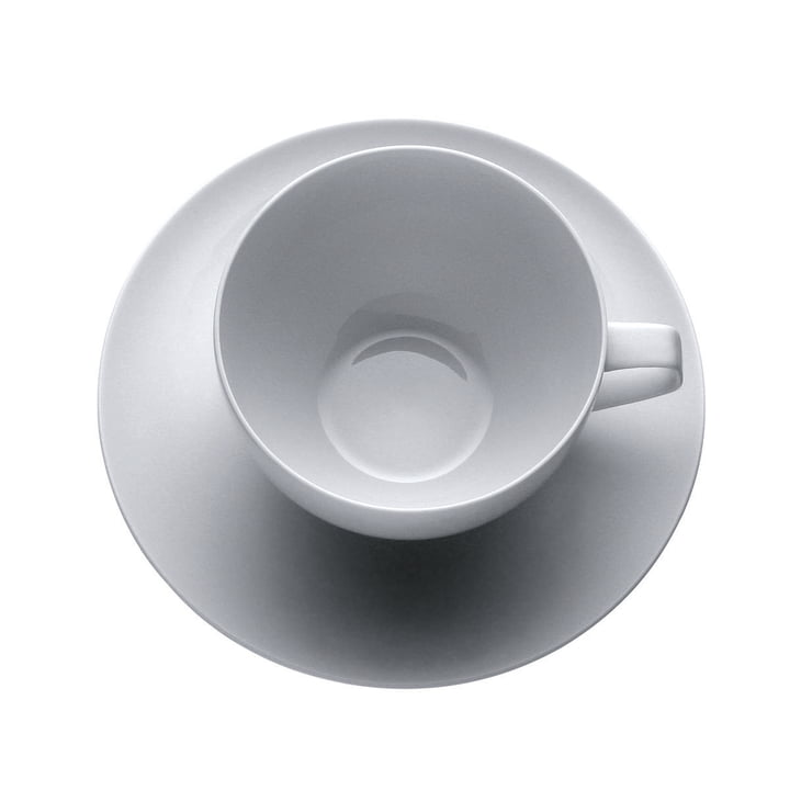 Rosenthal - TAC coffee set - cup with saucer - top
