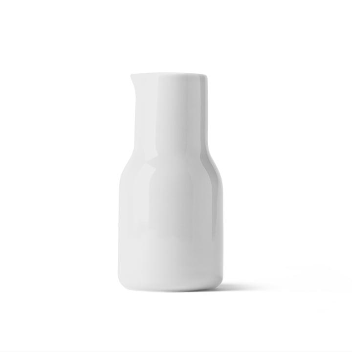 Menu - New Norm Mini Bottle milk jug, white
