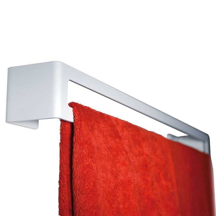 Radius - Puro - towel rail wall