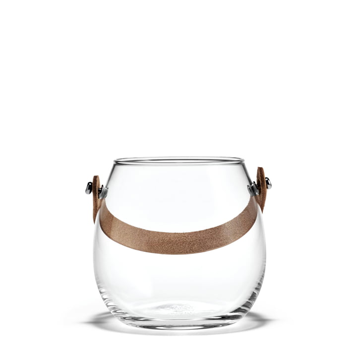 Holmegaard - Design with Light glass bowl, 10 cm