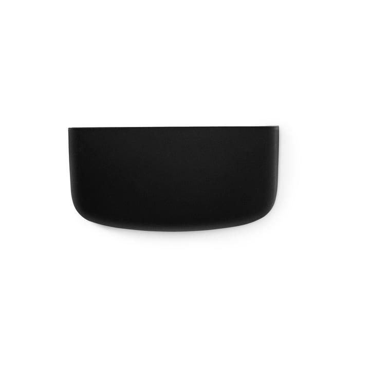 Normann Copenhagen - Pocket Organiser 1, black