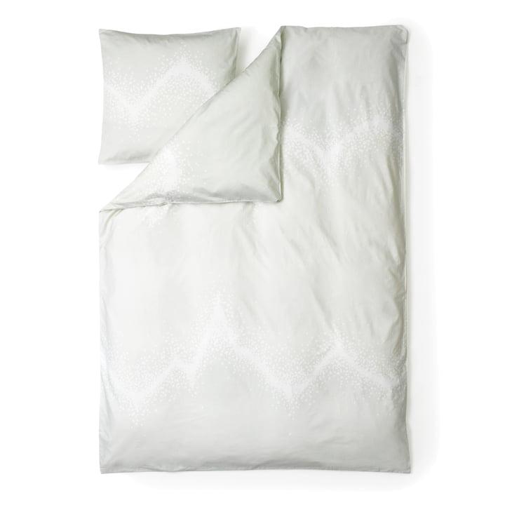 Normann Copenhagen - Sprinkle bed linen, frost