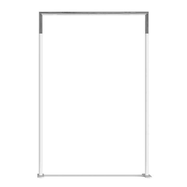 Frost - Bukto Clothes, hat stand, 1000x1500, white
