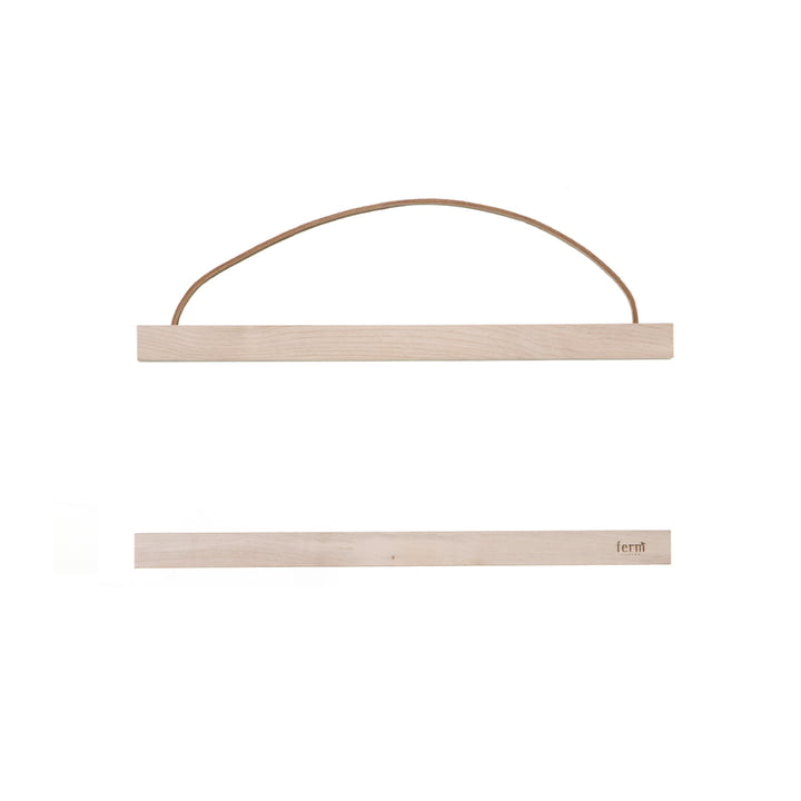 Ferm Living - Wooden Frames, maple, small