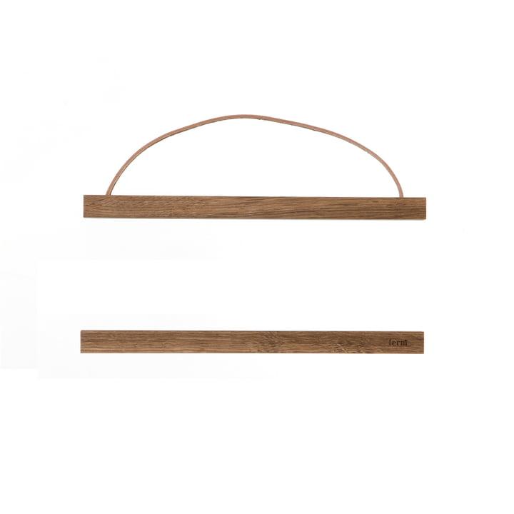 Ferm Living - Wooden Frames, oak wood, small