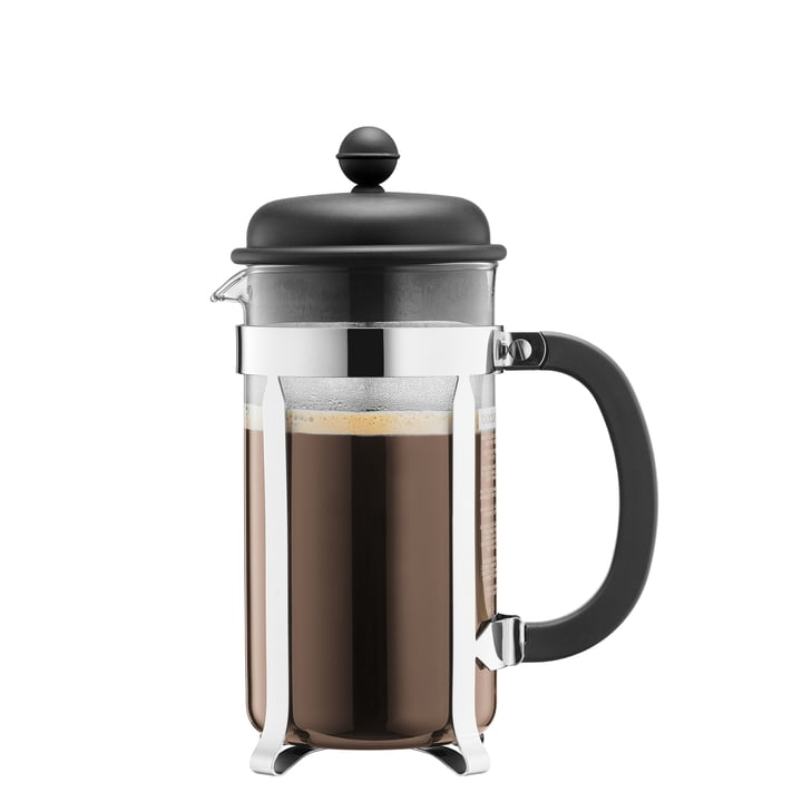 Bodum - Caffettiera Coffee Maker, 0.35 l, black
