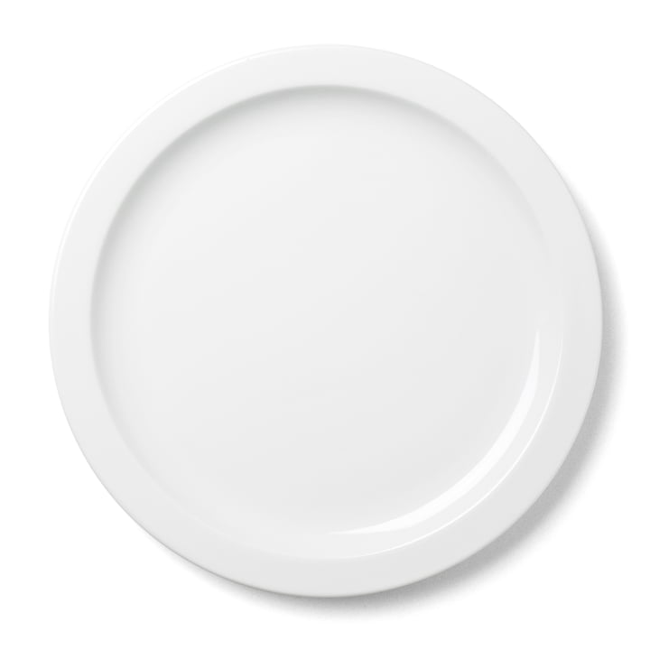 Menu - New Norm Plate Ø 28.5 cm, white