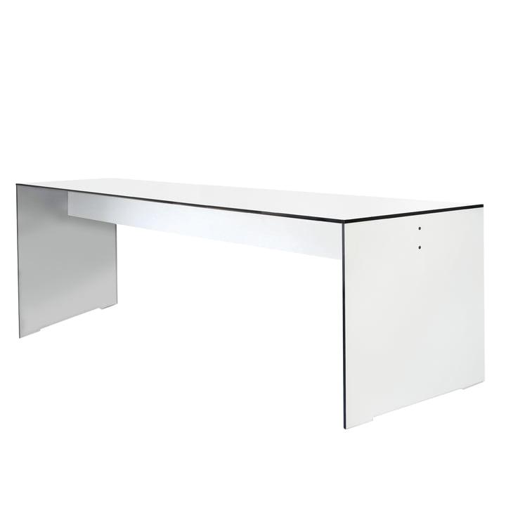 Conmoto - Riva Table, white, 220cm
