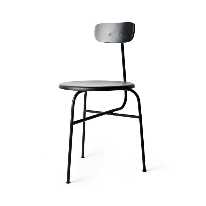 Menu - Afteroom Chair, black
