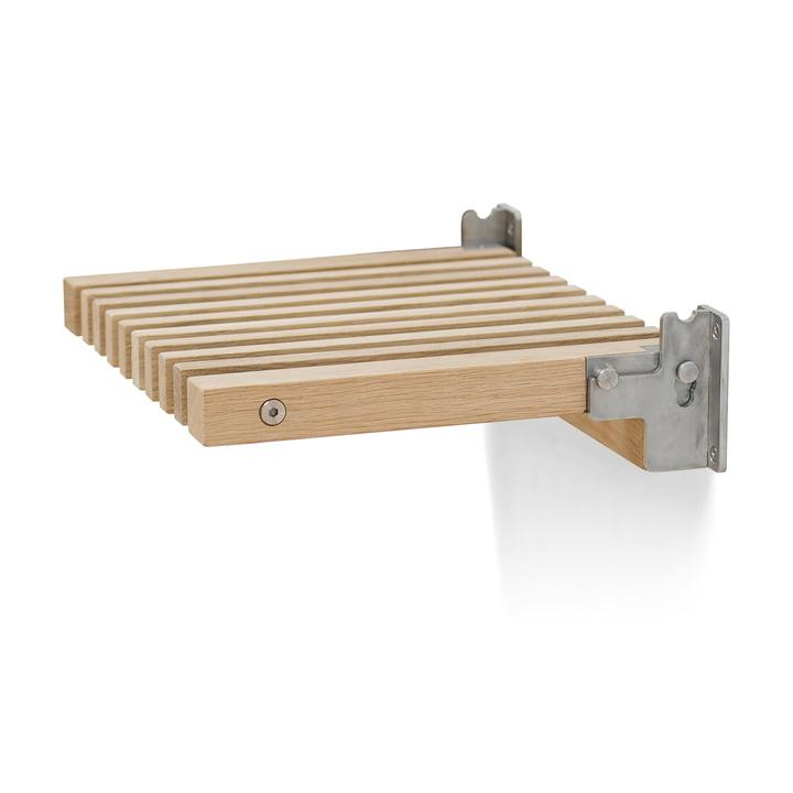 Skagerak - Cutter Folding Seat, oak