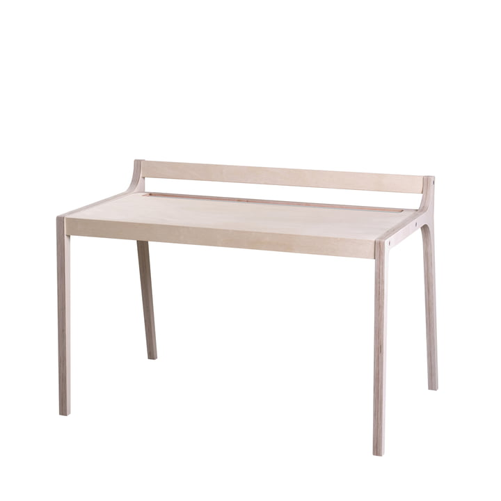 Sirch - Sibis Afra children's desk, grey