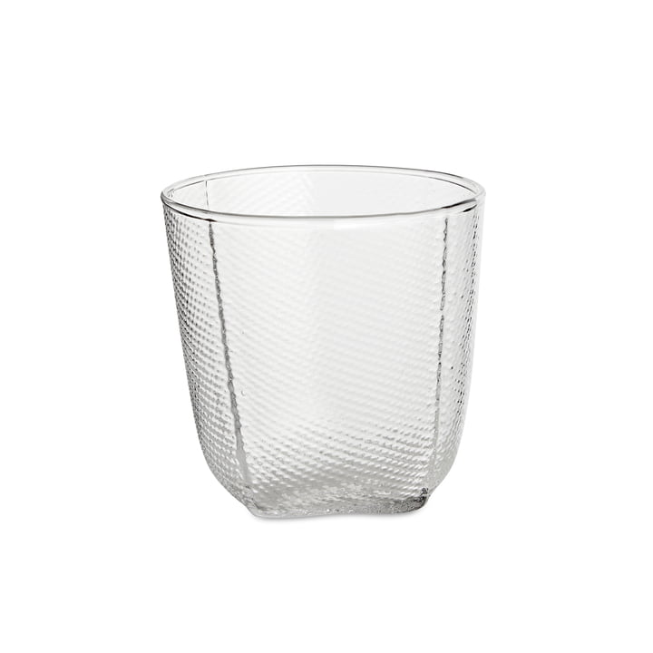 Hay - Tela Tumbler small, clear