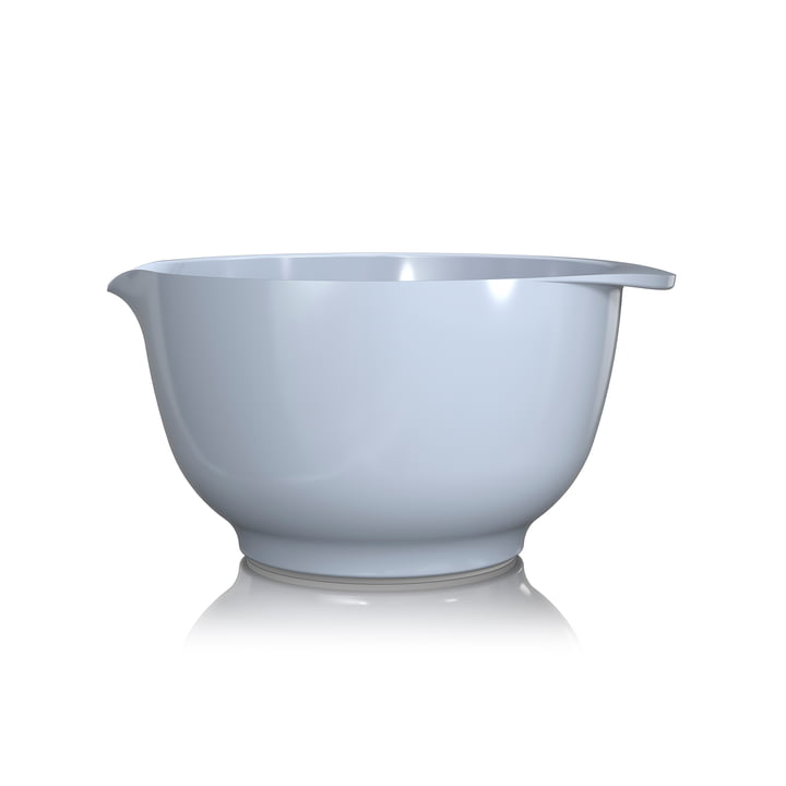 Rosti Mepal - Margrethe Mixing Bowl, 3.0 l, retro blue