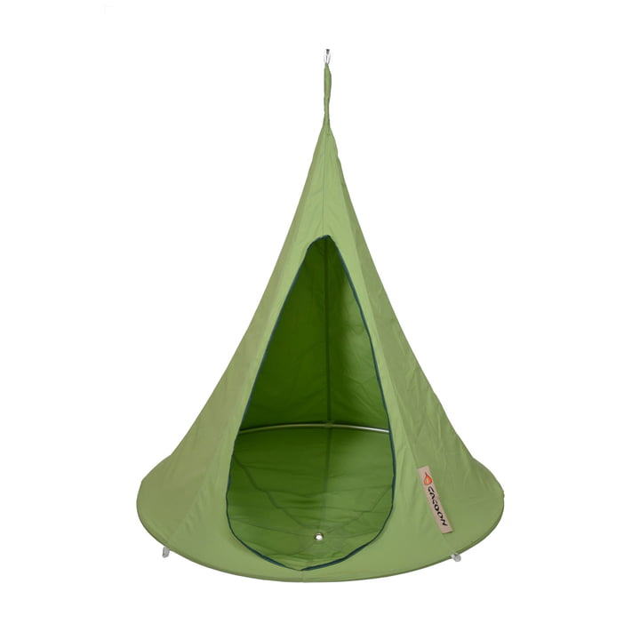 Cacoon - Bonsai Hanging Chair, leaf green