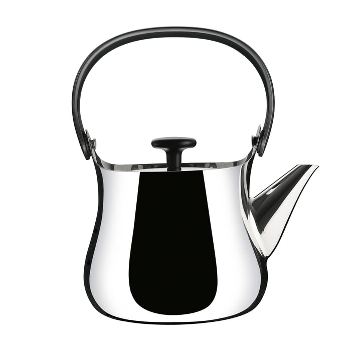 Alessi - Cha Kettle / Teapot