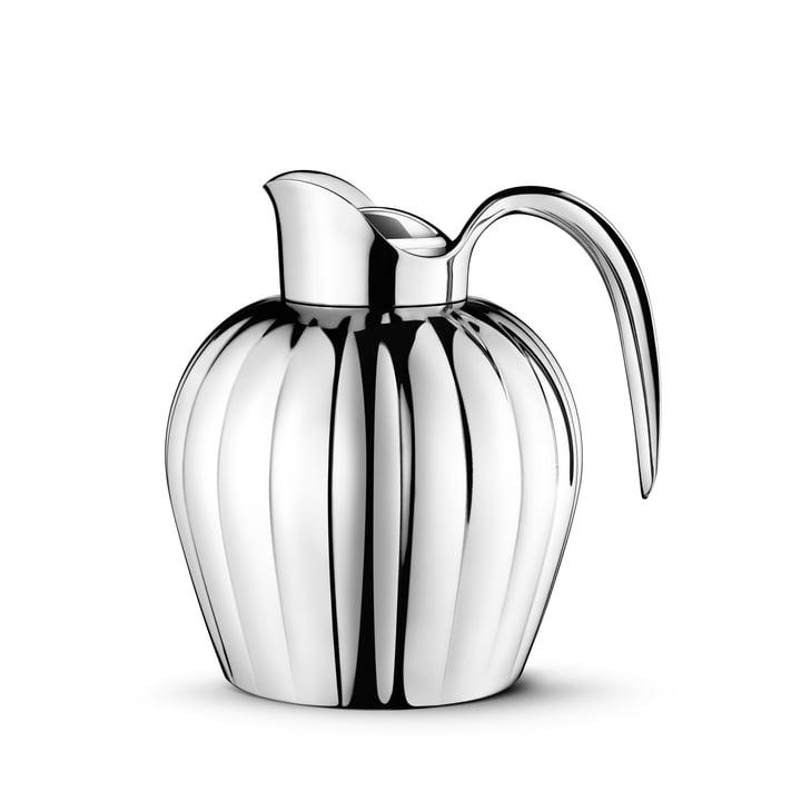 Georg Jensen - Bernadotte, thermos flask, 0.8 l