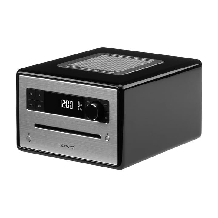 Sonoro - CD2, black